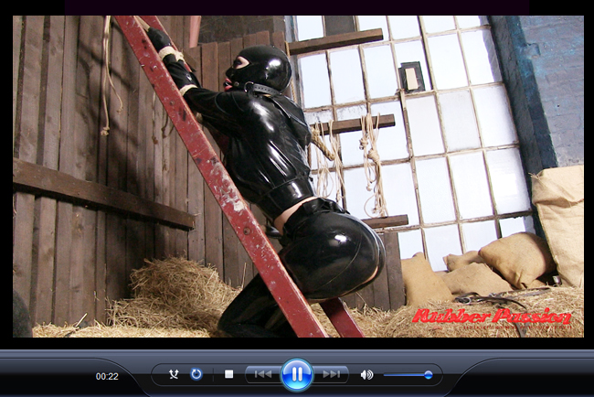 'Rubber Stable Stud' Pt3