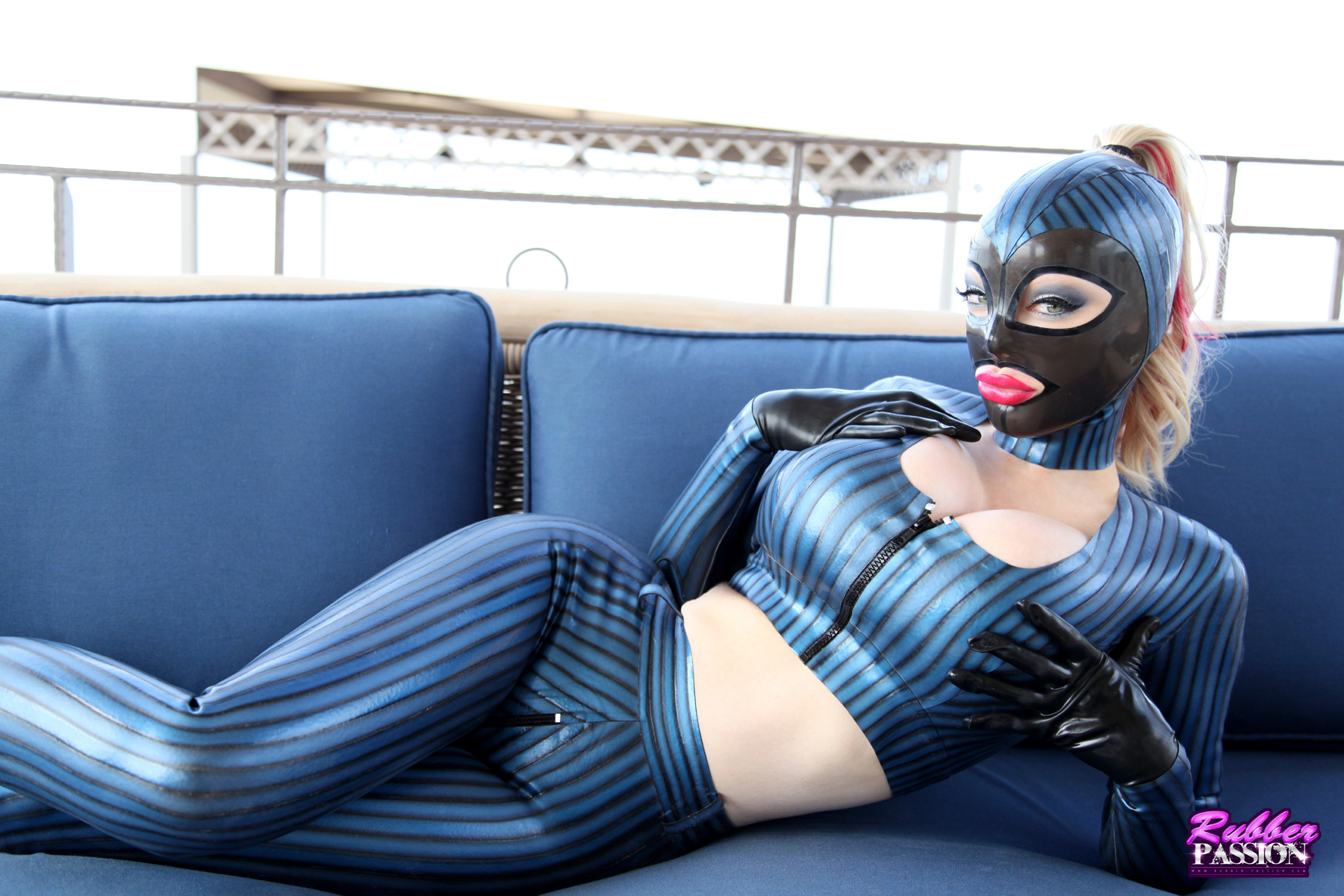 rubber passion free