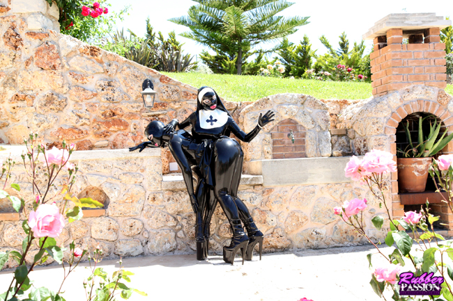'Devious Rubber Nuns' (Gallery)